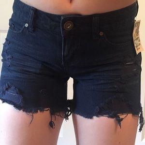 NWT O'Neill Shorts Size 5